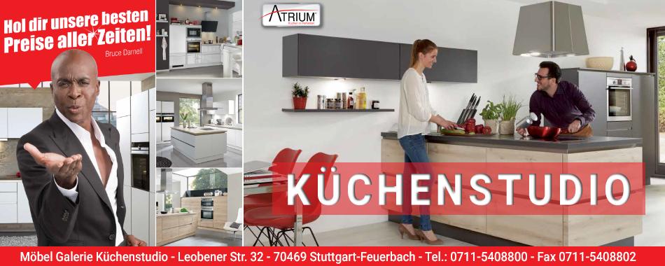 Möbel Galerie Küchenstudio